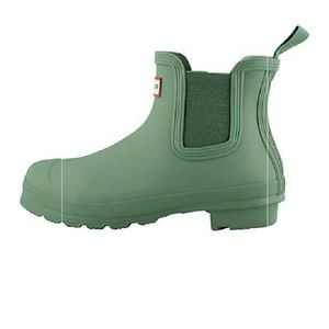 NIB Hunter Women's Original Chelsea Rain Boot